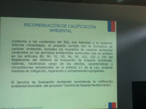 Foto http://twitter.com/verdecercatv