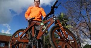 bicicletamadera