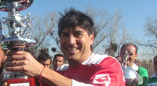 Iván Zamorano Junto A Reconocidos Ex Futbolistas Harán
